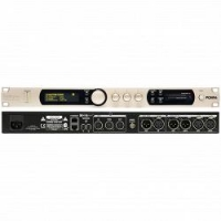 MANLEY DMMPX re-tube kit комплект ламп 12AX7 для Dual-Mono Microphone Preamplifier