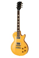 GIBSON 2019 Les Paul Standard Trans Amber