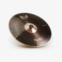 EDCymbals EDCRCR18 Crystal 2017 Crash 18""