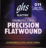 GHS 800 Stainless Steel Precision Flats 11-46