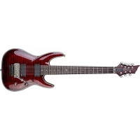 DBZ DIAMOND BARSTF7-FR-BC Barchetta Black Cherry
