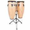 Latin Percussion LPA647-AW Aspire Conga Set