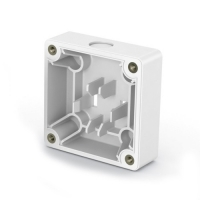 Bose DS On-wall junction box White