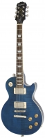 EPIPHONE LES PAUL TRIBUTE PLUS 60's MIDNIGHT SAPHIRE