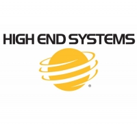 High End Systems Hes Bag for HEDGE HOG 4