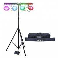 KAM LED Power Partybar