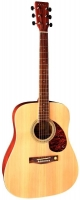 TENSON D10 Dreadnought Natural