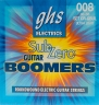 GHS CR-GBUL Sub-Zero Boomers Ultra Light 08-38