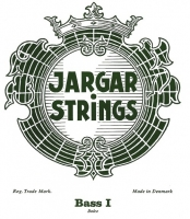 Jargar Strings For Double Bass