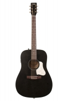 Art & Lutherie 042470 Americana Faded Black QIT