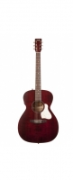 Art & Lutherie Legacy Tennessee Red QIT