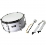 CHESTER Street Percussion White