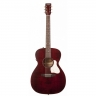 Art&Lutherie Legacy Tennesse Red
