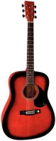 TENSON D1 Dreadnought RB