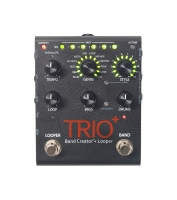 DIGITECH TRIO+ BAND CREATOR гитарная педаль, автоаккомпаниатор + лупер