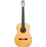 PRUDENCIO Flamenco Guitar Model 24