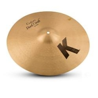 ZILDJIAN S THIN CRASH 16'