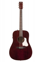 Art&Lutherie 045594 Americana Tennesse Red