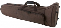 GEWA 708335 Trombone Case Compact Brown
