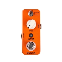 Mooer Ninety Orange