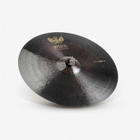 EDCymbals EDIMCRRI18 Imperial 2017 Crash Ride