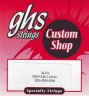 GHS IS-CL Infiniti Steel Custom Shop Classic Light 9-46 Black