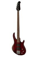 GIBSON 2019 EB Bass 4 String Wine Red Satin