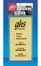 GHS А7 POLISHING CLOTH