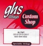 GHS IS-TNT Infiniti Steel Custom Shop 10-52 Black
