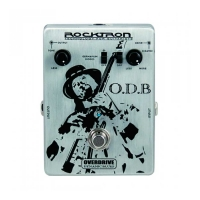 ROCKTRON O.D.B. OVERDRIVE DYNAMIC BLUES