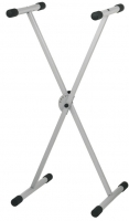 FX 900522 Keyboard Stand White