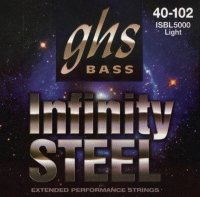 GHS ISBL5000 Infinity Steel Light 40-102