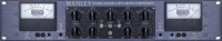 MANLEY STEREO VARIABLE MU Mastering Version with T-Bar Mod Option